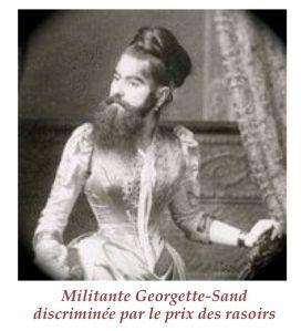 Militante Georgette